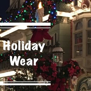 Holiday Themed Clothing